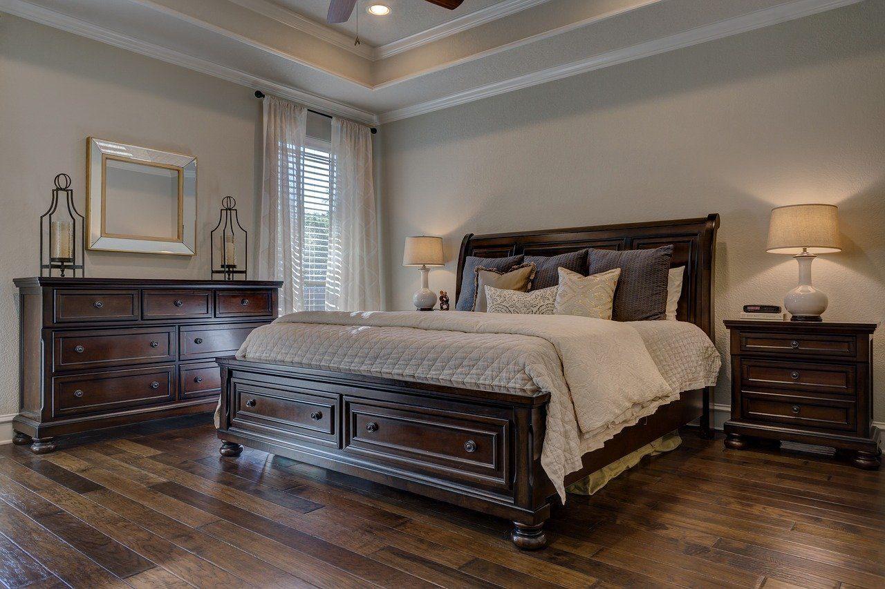 Comment réussir la décoration de sa chambre? nos astuces pour